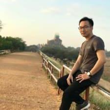 Phong — суперхозяин.