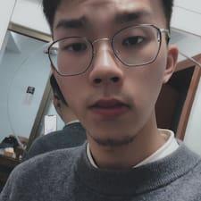 翼飞 felhasználói profilja