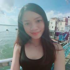 Pinky User Profile