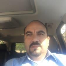 Profil utilisateur de Jose