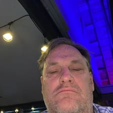 Perfil de usuario de Dwight