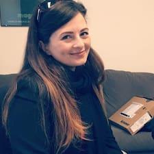 Alessandra Brugerprofil