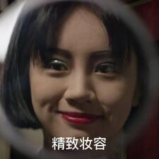 Användarprofil för 刘晓雪
