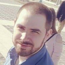 Profil utilisateur de Matthias