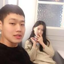 โพรไฟล์ผู้ใช้ Sangwook