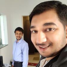 Profil korisnika Nishant