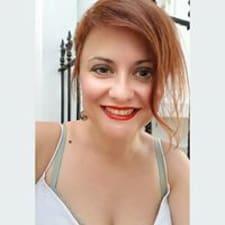 Profil utilisateur de Sanela