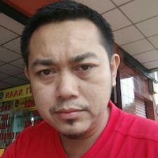 Shahruleffendy User Profile