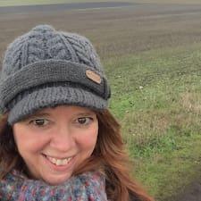 Charlene - Uživatelský profil