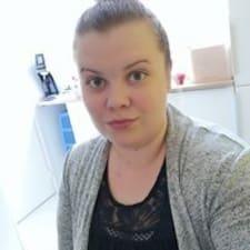 Profil korisnika Tinja
