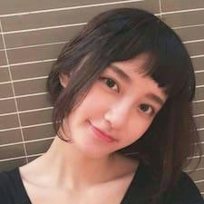 Yx - Profil Użytkownika