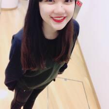 Profil utilisateur de 彩花