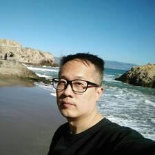 Tae-Kyu User Profile