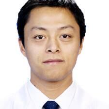 文浩 - Uživatelský profil