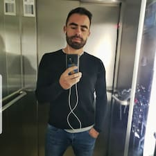 Francisco Emilio felhasználói profilja