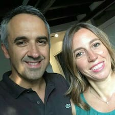 Eugenio & Vanina est un Superhost.