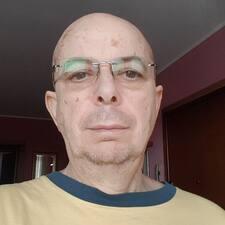 Nutzerprofil von Carlo Alberto