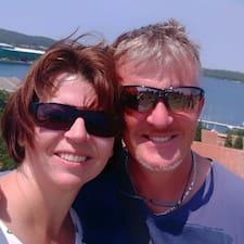Andreas + Katja - Uživatelský profil
