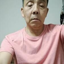 Profil utilisateur de Tat Kong