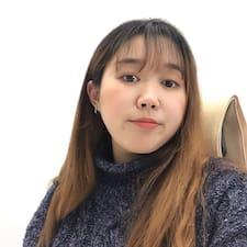 Nutzerprofil von 정서