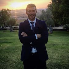 Victor Manuel - Profil Użytkownika