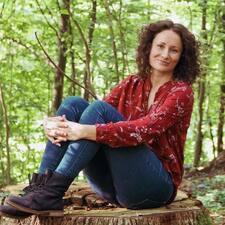 Profil utilisateur de Ulrike Emilia