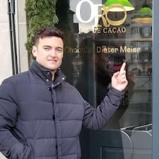 Bruno Ricardo - Uživatelský profil