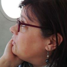 Profil Pengguna Dominique