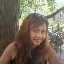 Nutzerprofil von Gladys Patricia