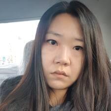 Profilo utente di Sunhee