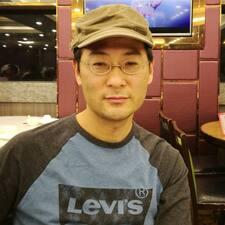 Profil utilisateur de Jiangsheng
