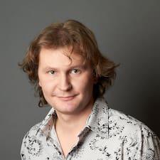 Oleg Brugerprofil