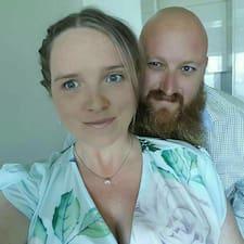 Emma & Todd Brukerprofil