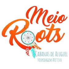 Meio Roots User Profile