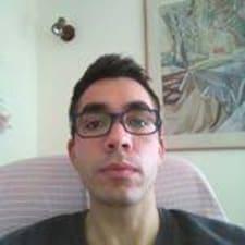 Profil Pengguna Konstantinos