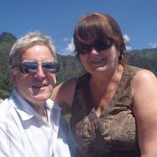 Nutzerprofil von Michael And Kathleen