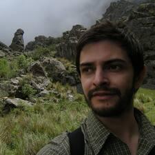 Gabriel Oscar User Profile