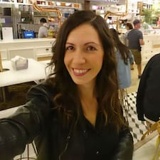 Profil utilisateur de Maria Angeles