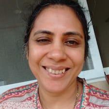โพรไฟล์ผู้ใช้ Shilpa