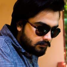 Some Aditya User Profile