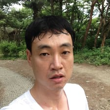 Profil utilisateur de Kwangjae