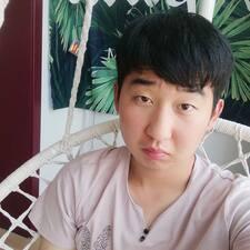 安宝福 User Profile
