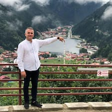 Profil utilisateur de Ahmet Uygun