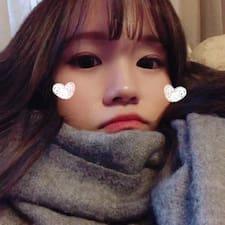 Profilo utente di Yaoyin