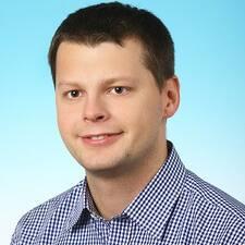 Dariusz Brukerprofil