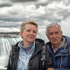 Richard & Beatrice Kullanıcı Profili