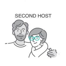 Second Host