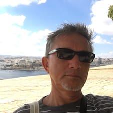 Profilo utente di Jean Noel