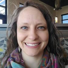 Profil utilisateur de Caitlin J L