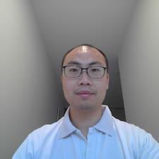 Ming Kin Richard Brugerprofil